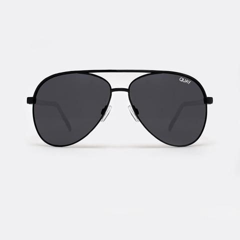 Quay sunglasses NZ