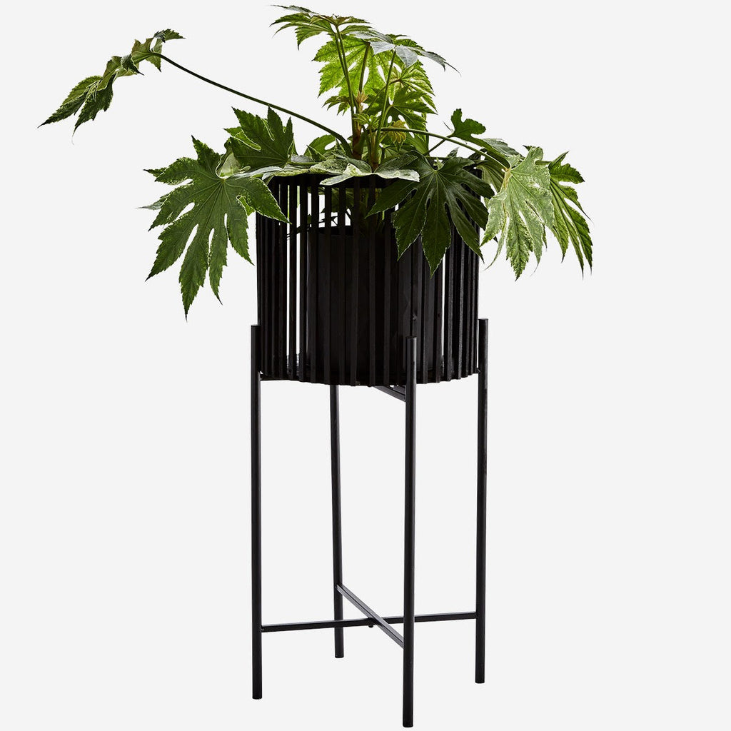 Indoor Plant Pot And Stand NZ