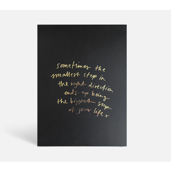 Essential notepad by Blacklist Stationary