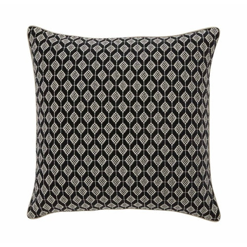 Cushion | Embla Black