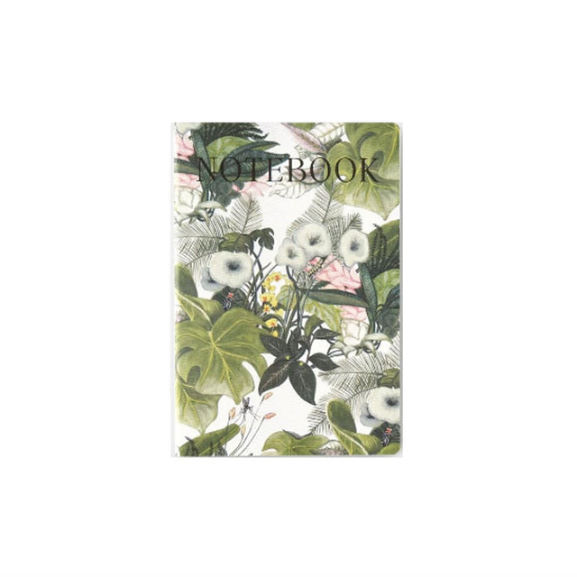 Notebook | Botanical