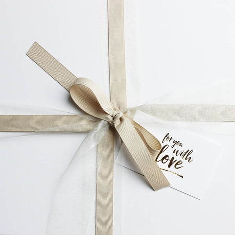 Luxury Gift Packaging  | 2