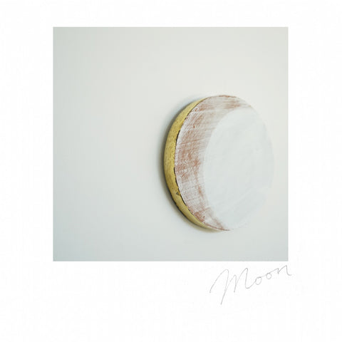 Jai Vasicek | Moon Brass Edged Porthole