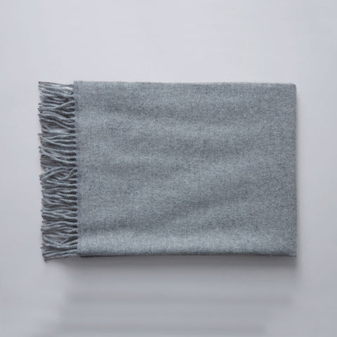 Scarf | Light Grey