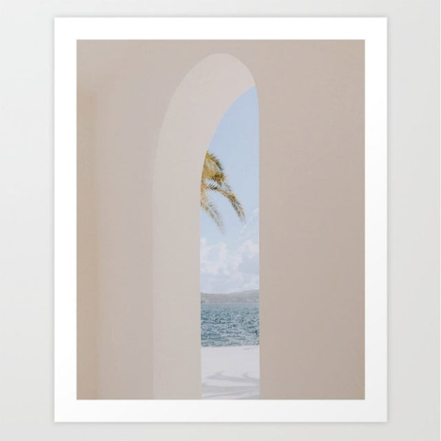 Art Print | Montenegro Dream