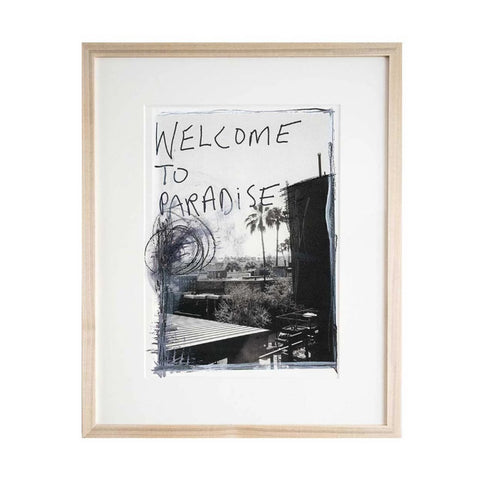 Zoe Karssen | Welcome to Paradise
