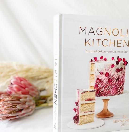 Magnolia Kitchen | Cook Book