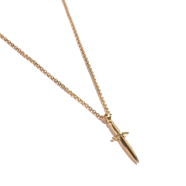 Necklace | Dagger