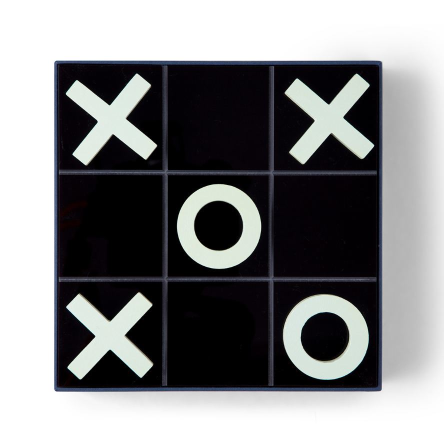 Printworks | TicTacToe Game