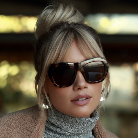 Quay Sunglasses | Common Love