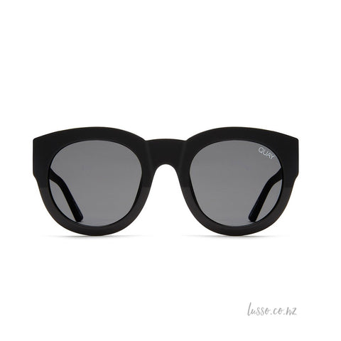 Quay sunglasses | If Only BLACK