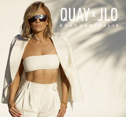 Quay sunglasses | JLO Get Right