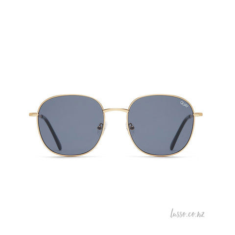 Quay sunglasses | Jezabell GOLD