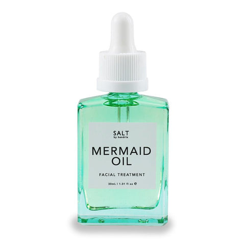 Salt | Mermaid  Facial Oil