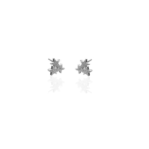 Stud Earrings | Star Cluster