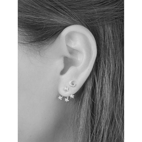 Ear Jackets | Star