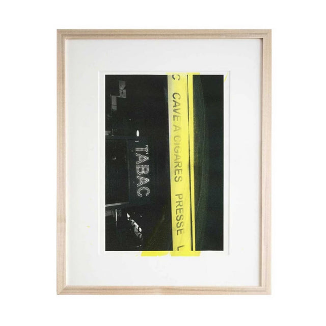 Tabac Modern Art Prints Online NZ