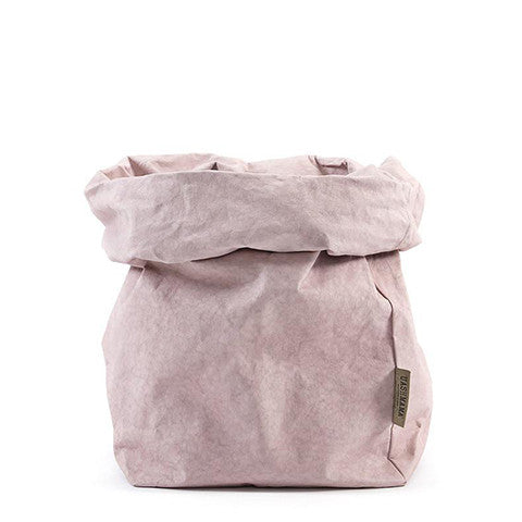 Uashmama Paper Bag - Quartz