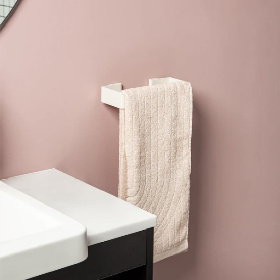MOT | Hand Towel Rail WHITE
