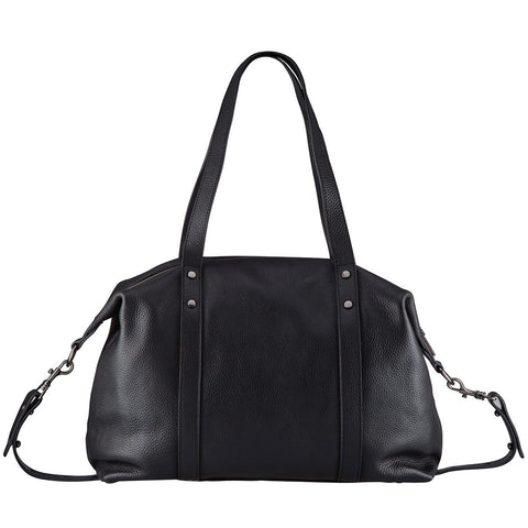 Status Anxiety | Love & Lies Bag BLACK