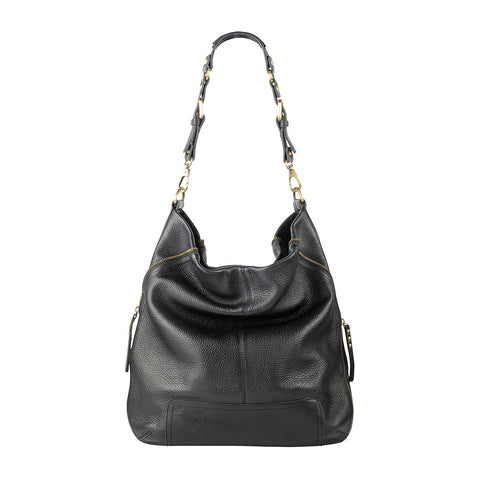 Status Anxiety | The Lair Handbag BLACK