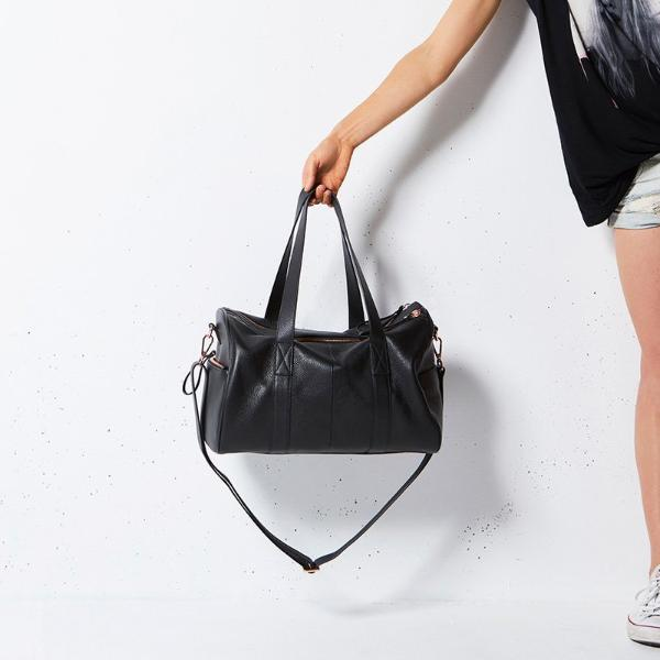 deep end handbag by status anxiety