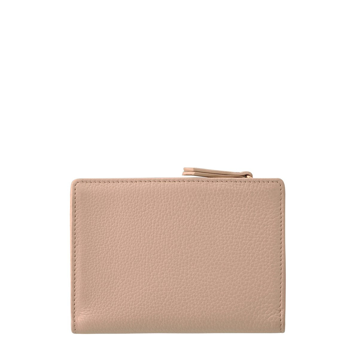 Status Anxiety Insurgency Wallet Blush Pink