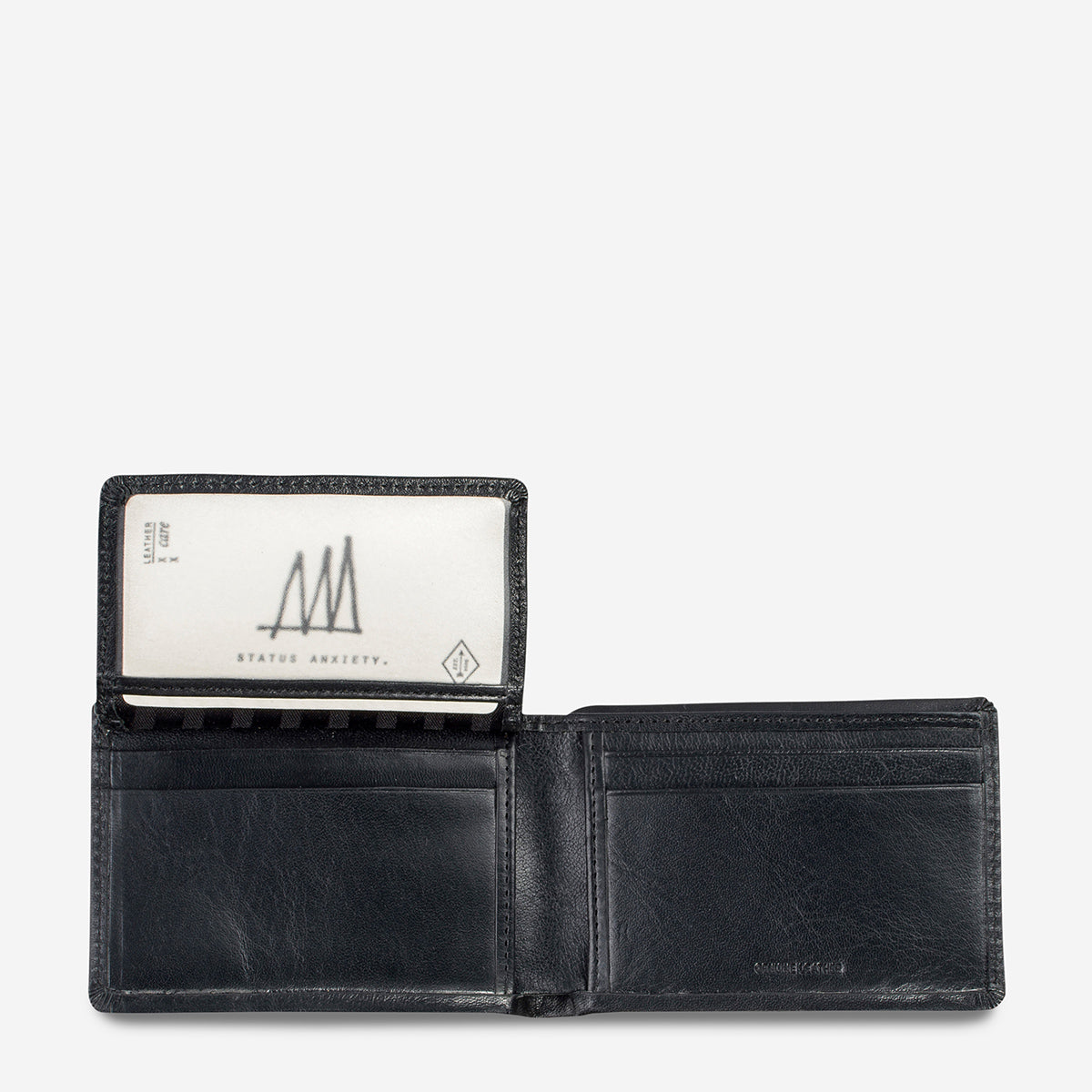 Status Anxiety | Jonah Wallet