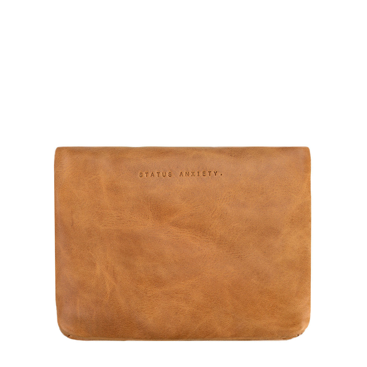 status anxiety norma wallet