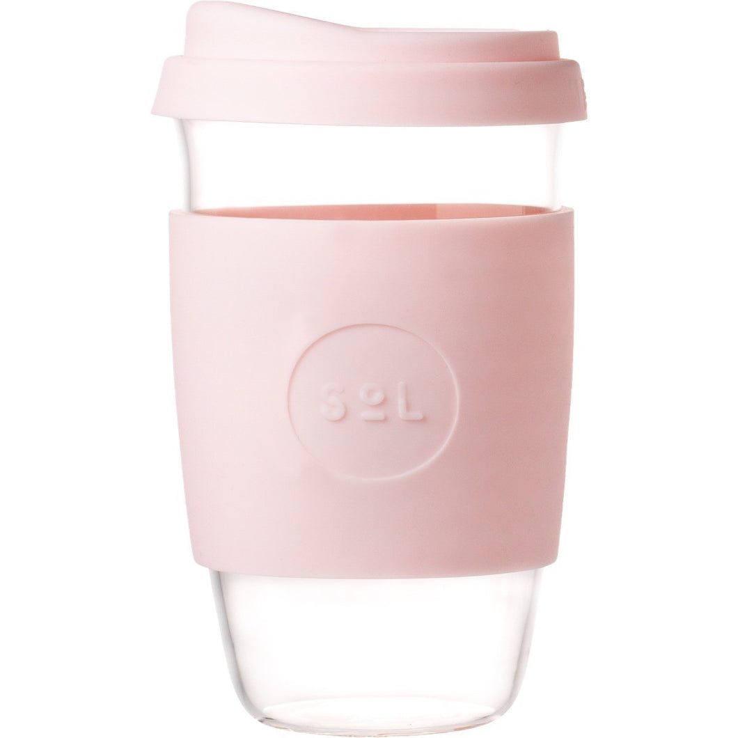 SoL Cup - 16oz - Perfect Pink