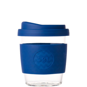 SoL Cup - 8oz - Winter Bondi Blue