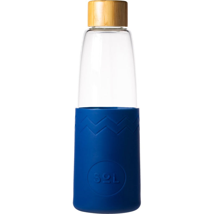 SoL Bottles - Winter Bondi Blue