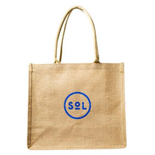 Load image into Gallery viewer, Sol Tote Bag