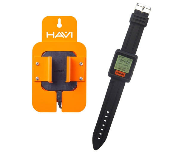 HAVi Watch and Charger