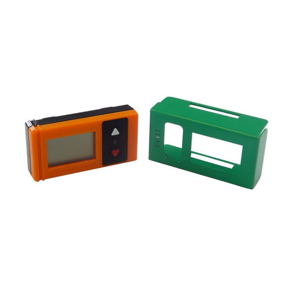 HAVi Plus (Radio) HD - With Green Heavy Duty Case