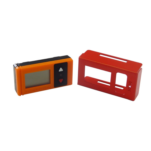 HAVi Plus With Heavy Duty Red Case