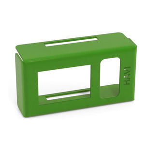 HAVi Monitor Heavy Duty Case Green