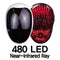 CF Magic LED Mask Premium White (480 LED)