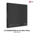 LG SIGNATURE Deodorizing Black Filter
