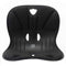 Curble Chair - Wider (Black)