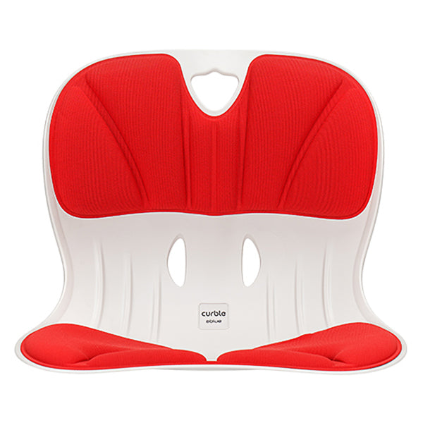 Curble Chair - Wider (Red)