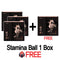 [Event] Chunho Stamina Ball (Buy 3 Get 1 FREE)