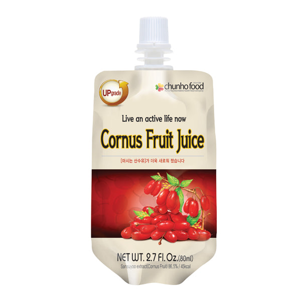 Cornus Fruit Juice