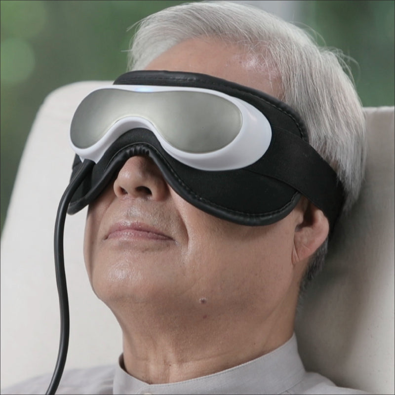 [Event] NURIEYE-5800 Eye Massager (Buy 1 Get ActiveSolution Eye Health FREE)