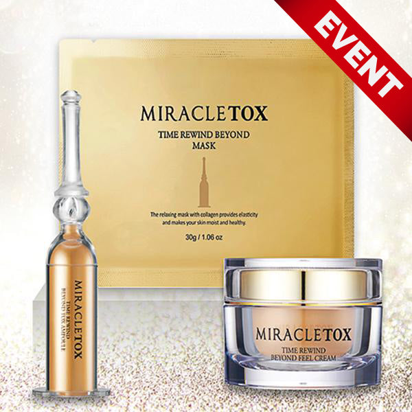 [Event] MiracleTox (Buy 1 Get 1 FREE)