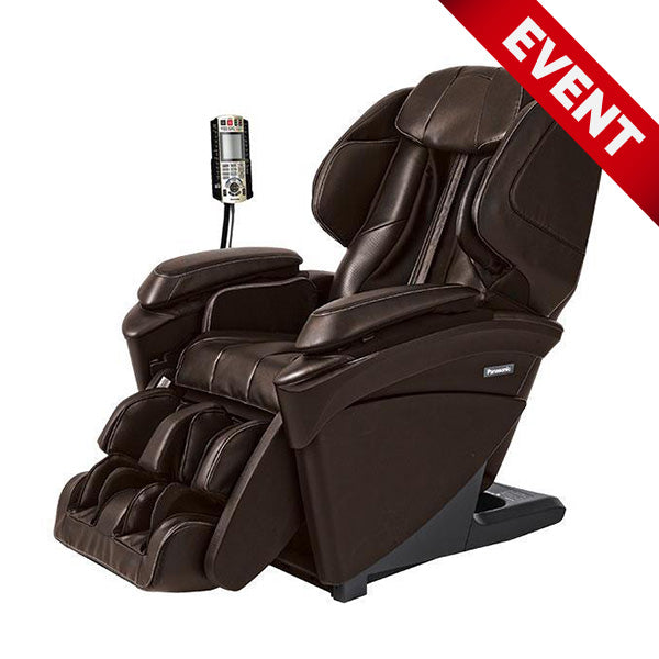 [Event] Panasonic MAJ7 Real Pro ULTRA™ Massage Chair [Brown] (Buy 1 Get Health Korea $1,000 Gift Card for FREE)