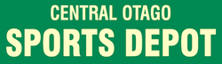 CENTRAL OTAGO SPORTS DEPOT LIMITED LOGO