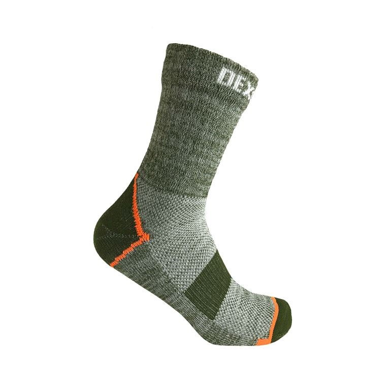 Dexshell Waterproof Terrain Walking Ankle Sock