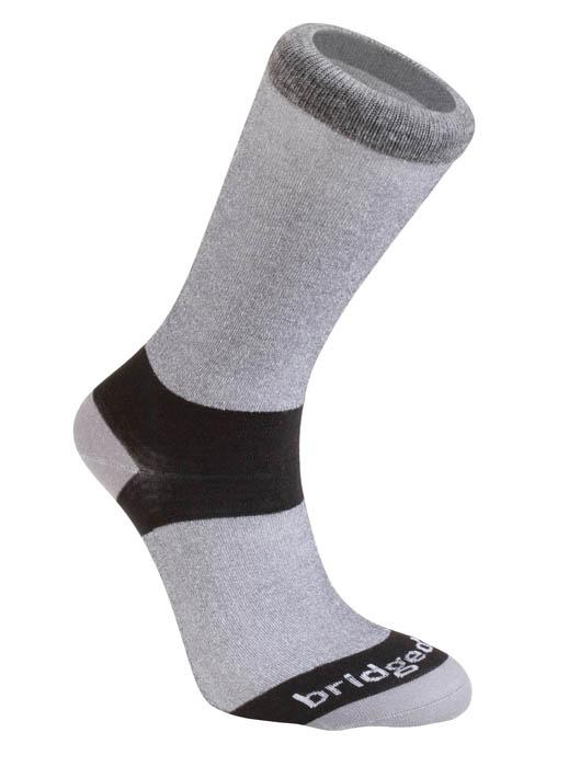 Bridgedale Coolmax Liner socks - 2 pair pack