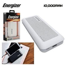 Load image into Gallery viewer, Energizer MULTI-ITEM 2A201      ~ ENERGIZER POWER BANK 10K - UE10005 New zealand nz vaughan